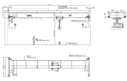 кран-балка,кран мостовой электрический однобалочный подвесной,кран подвесной однобалочный